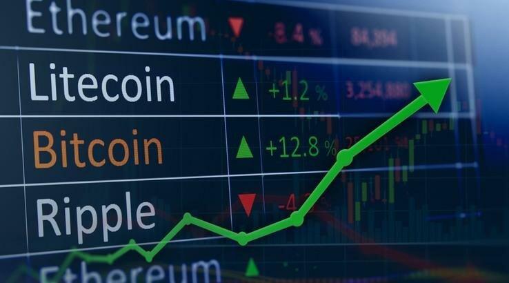 Топ 10 перспективных криптовалют