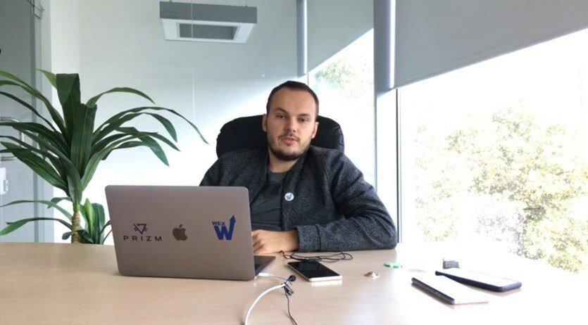 Биография Дмитрия Васильева — бывшего владельца WEX и «секретного миллионера»